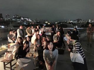 20160521新宿若者パーティー