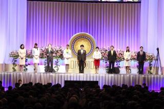 大阪城ホール3